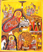 Nativity of Mount Sinai