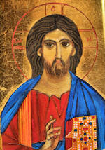 Christ Pantocrator of Mount Athos